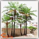 Large Artificial Fern Palm Tree Different Shape Palm Tree