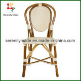 Different Style Outdoor Furniture Wicker Rattan Side Chair for Bar/Dining Room/Restuarant/Coffee Shop