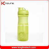 500ml Plastic Blender Shaker with Stainless Blender Mixer Ball (KL-7064)