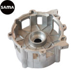 Motor Housing Die Casting with Aluminum Alloy