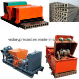 Extruded Machine for Steel Wire Slab Prestressed Concrete Hollow Core