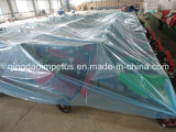 Silage Bale Wrapping Machine