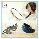 Women Bowknot Flower Hair Accessories