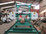 Poratble Sawmill Machine with Diesel Engine