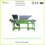 Dura-Shred Hot Sale Rubber Machine (TSD1663)