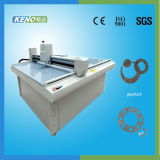 Carton Box Sample Cutting Machine (KENO-ZX1310)