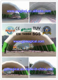 Outdoor Inflatable Welcome Archway for Event (MIC-240)