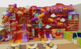 Plastic Playground Equipment Prices Cheap Kids Soft Play Slide Castle
