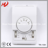 Fan Coil Unit Wall Munting Mechanical Thermostats (TR-110H)