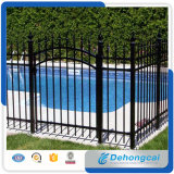 New Style Wrought Iron Fence with Competitive Price