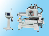 CNC Machine with Auto Tool Changer