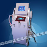 Laser Hair and Tattoo Removal Machine Rejuvenation