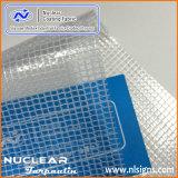 0.5mm Super Clear PVC Flexible Sheet for Tent Window