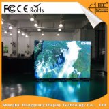 P3.91mm Ultral HD Indoor Small Pixel Full Color Display Screen LED