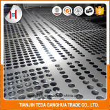 Carbon Steel, Stainless Steel Aluminum Perforated Metal Sheet