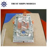 Oil Drilling Platform Model of New Product