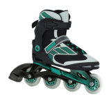 Roller Skate Adult Shoes Plastic Chassis