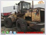 Original Used Caterpillar 938f Wheel Loader for Sale