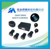 Auto Parts Car Radar Sensor with Lane Changing Auxiliary Function