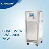 Industrial Dynamic Temperature Control System Air & Water Cooled Chiller Sundi270/270W