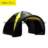 Hot Sale Event Advertising Tent Inflatable Clear Pop up Tent