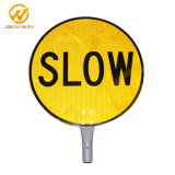 450mm Stop Slow Bat for Traffic Controller