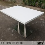 Modern Furniture Fast Food Restaurant Dining Table
