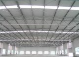 Beautiful Steel Structure Construction Building with Big Span