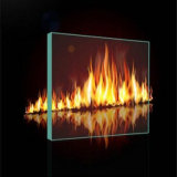 Cheap Manufacturer Resistant Tempered 8mm Building Fireproof Competitive Price Quality High Temperature Borosilicate Glass