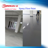 Factory Self-Leveling Epoxy Floor, Epoxy Painting Floor