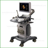 FM-580c Hospital Diagnostic Machine Full Digital 4D Color Doppler Ultrasound Scanner