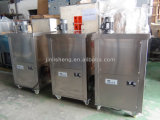 Daily Production up to 3800 Pops Ice Cream Popsicle Making Machine