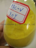 PAC Light Yellow 30% for Portable Water Treatment