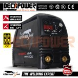 IGBT MMA-160A Inverter Welding Machine TIG Lift Welder with Vrd