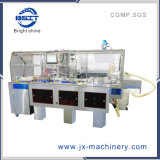 New Model Good Price Suppository Forming Filling Sealing Machine for Zs-3