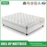 Low Price Wholesale Roll in Go Foam Mattress