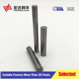 Professional Manufacturer Solid Tungsten Carbide Rods for Milling Cuttings