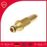 1 Inch Brass Jet Spray Nozzle for Fire Hose Reel