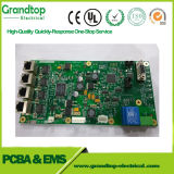Customized Car Alarm PCB PCBA in Guangdong