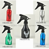 Colorful Newest Tattoo Accessories Green Soap Aluminum Bottles