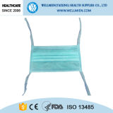 Non Woven Surgical Mask with Ties