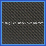 Biaxial 1K Twill Carbon Fiber Cloth