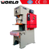 25 Ton C Frame Punching Machine Mechanical Power Press