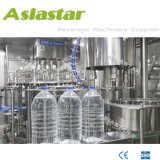 2017 Customized Automatic Mineral Water Filling Machine Plant