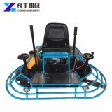 Construction Equipment Mini Electric Remote Control Ride on Power Trowel