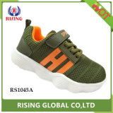 Latest Design Kids Fashion Lightweight Sports Shoes with Good Price