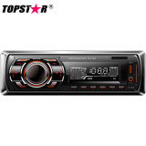 Fixed Panel One DIN Car MP3 Player USB Player Ts-1403f