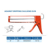 9inch Skeleton Model Against Dripping Glue Caulking Gun (WW-SC043)