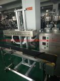 Automatic Gasket Induction Plastic Bottle Cap Sealing Machine