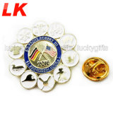 Best Hot Selling Good Price Metal Lapel Pin